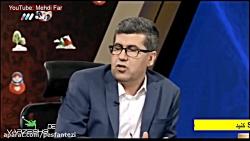 مقایسه عملکرد تیم ملی ژ...