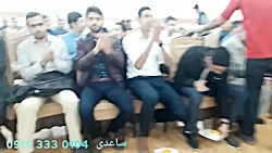 عروسی مذهبی_ساعدی-091533301...
