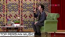 Mohammad Motamedi - (بداهه خواند...