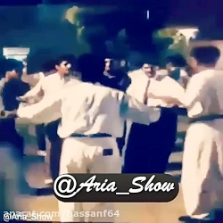 رقص دهه شصتی