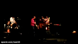 Bomrani - Pepperoni - Live In Concert (بمرانی - پپرونی - اجرای کنسرت)