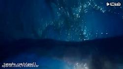 آب و دنیای زیر آب