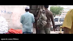 آنونس فیلم مستند «فریادهای روهینگیا»