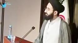 شعر خوانی حجت الاسلام ح...