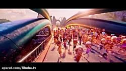 انیمیشن Wonder Park 2018