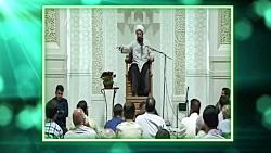 حضرت معصومه(س) واسطه نوری حضرت زهرا(س)-حجت الاسلام عالی