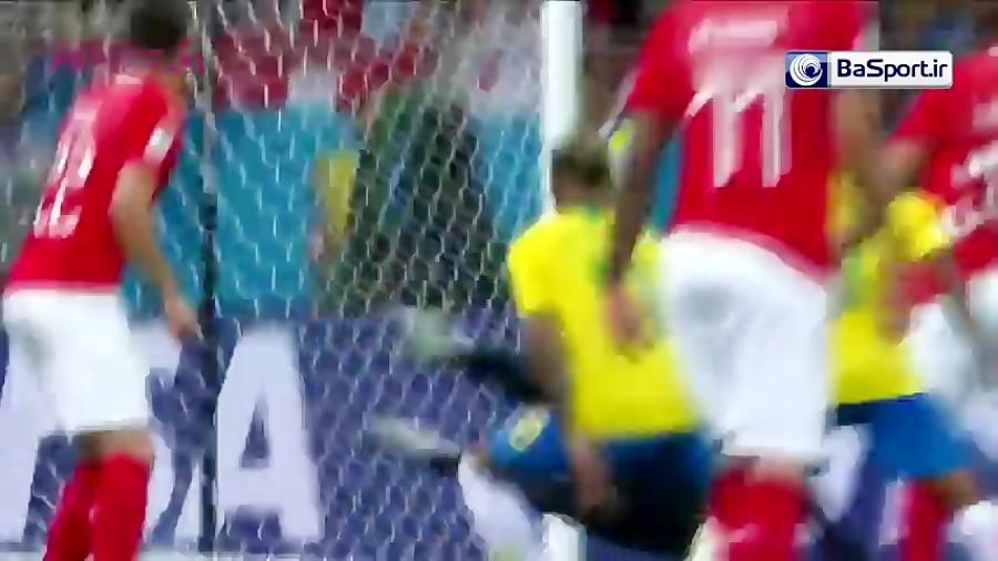 10 گل برتر جام جهانی 2018 روسیه