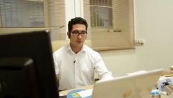حرف های دکتر رضا ندرلو، استاد زیست شناسی دانشگاه تهران