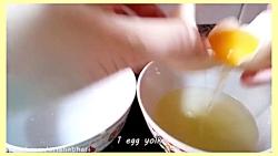 لذت آشپزی - طرز تهیه بستنی چای شیر