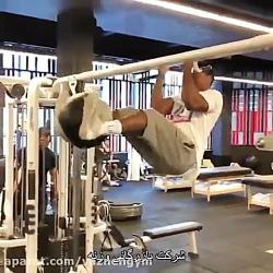 ویدیو انگیزشی ورزشی