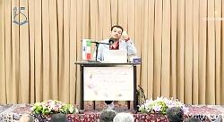 سخنرانی استاد رائفی پو...