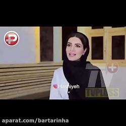 پشیمانی متین ستوده از تمسخر بیرانوند