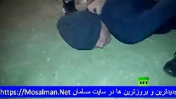 دستگیری اعضای داعش در ر...