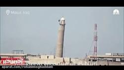 مکان های مقدسی که داعش ...