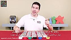 ویدیو آموزشی بازی Splendor