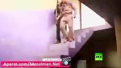 دستگیری جالب اعضای داع...