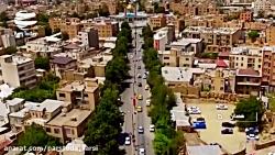 همدان، پایتخت گردشگری کشورهای آسیایی