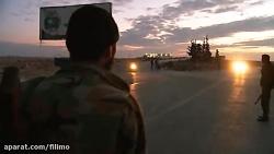 آنونس مجموعه مستند «ملاقات با داعش»