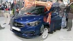خودروی جدید ملی سایپا «...