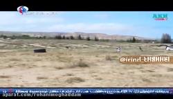 حمله عقاب به کودک 8 ساله...
