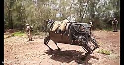 فناوری های جنگی در حد ف...