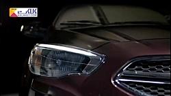رهام، جدیدترین خودروی ...