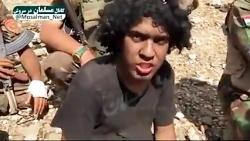 اسیر داعشی که توهم بهشت...