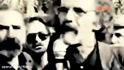 آنونس فیلم مستند «گزارش چند قتل»