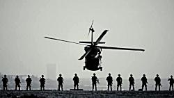 قدرت نظامی فوق العاده ب...