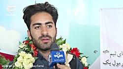 درخشش تیم دانشگاه فردوسی مشهد در مسابقات فرمول یک