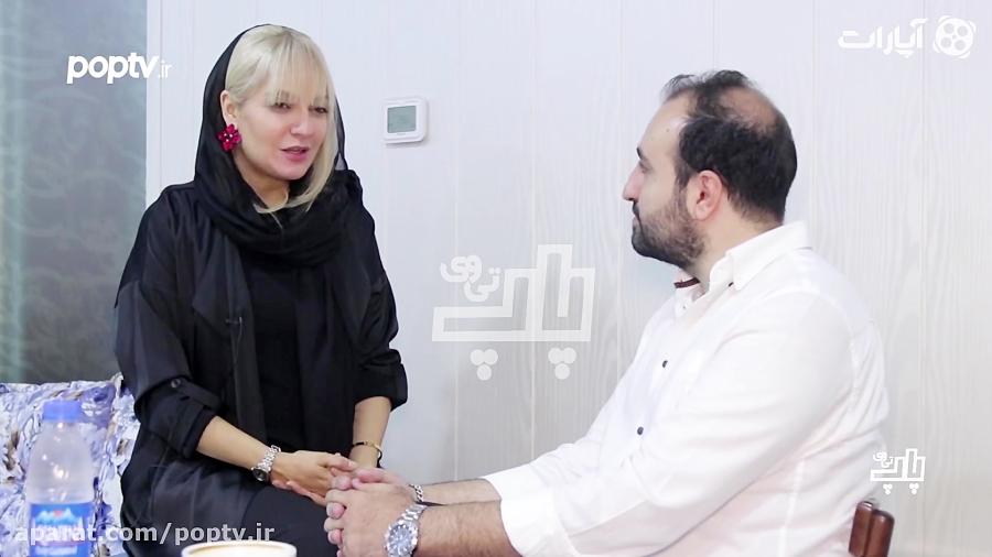 اختصاصی: مصاحبه با مهناز افشار در مورد مسائل روز جامعه