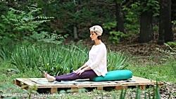 آموزش یوگای بارداری ( قسمت هفدهم)