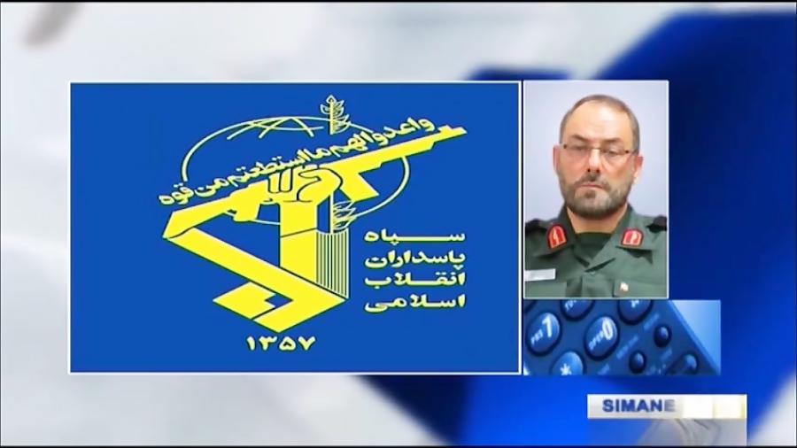 جزئیات شهادت 10 تن از پاسداران پاسگاه مرزی در مریوان