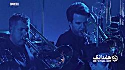 موسیقی فیلم: اجرای موسیقی حماسی بتمن، شوالیه تاریکی