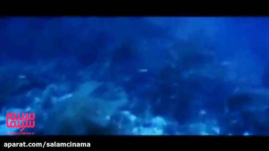 آنونس فیلم «آرواره ها»