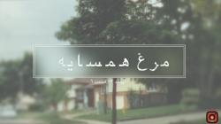 مرغ همسایه ۴-قصه ی دانش...