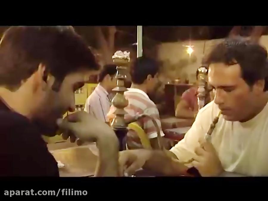 آنونس فیلم مستند «شهر مردان»