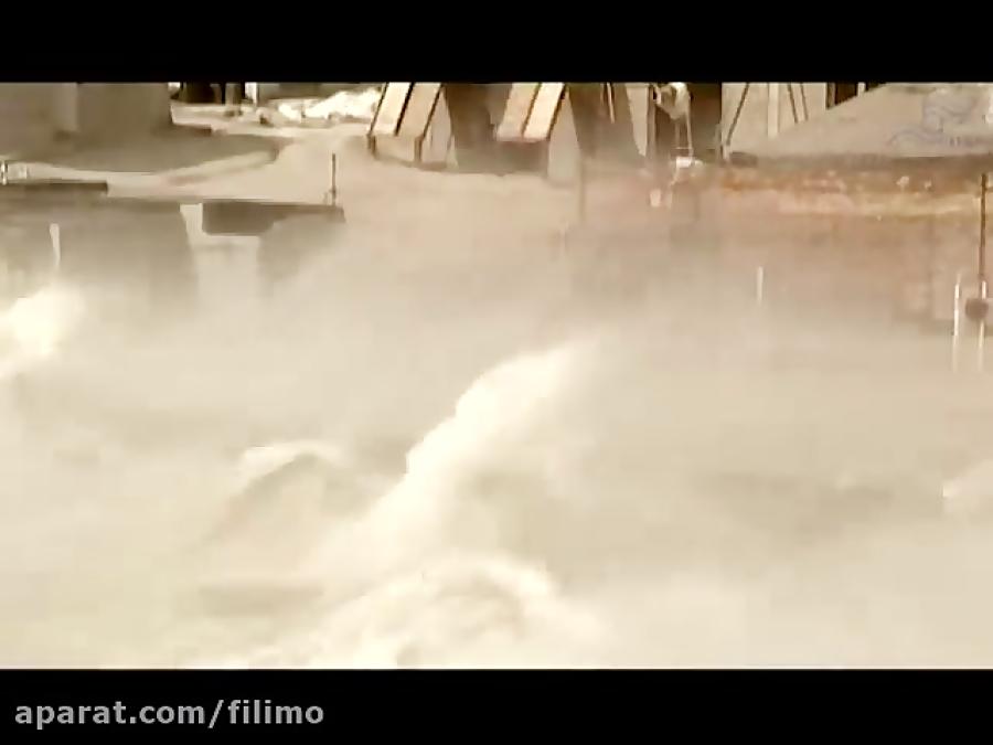 آنونس فیلم مستند «چه شور بود دریاچه من»