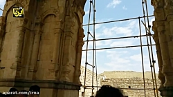 ارومیه - مراسم مذهبی با...