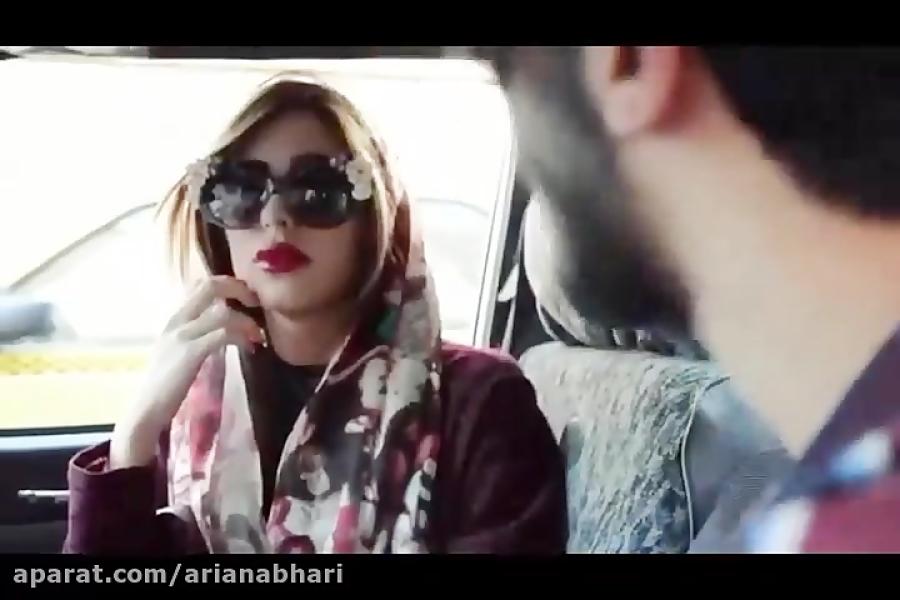 دابسمش کلیپ های ایرانی فوق العاده خنده دار