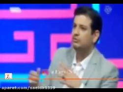 غوغای استاد رائفی پور د...