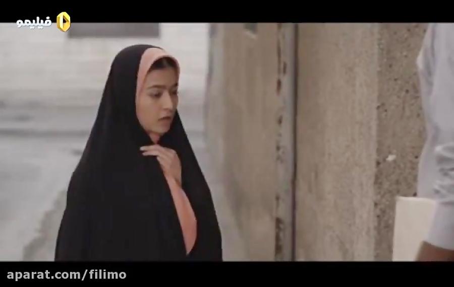 تیزر فیلم تگرگ و آفتاب با بازی سحر قریشی و جواد عزتی