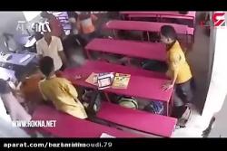 قتل دانش اموز توسط معلم