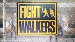 تریلر بازی The Walking Dead : Our...