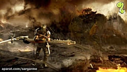 بازی های Dante's Inferno و RUSE