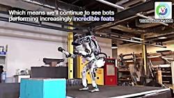 فناوری ربات ها