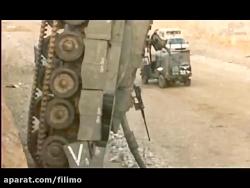 آنونس فیلم مستند «جنگ ششم»