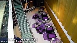 هتل های فرودگاه حضرت امام (ره) -هتل ایبیس و هتل نووتل