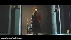 موزیک ویدیو علی زند وکیلی - ستار خان