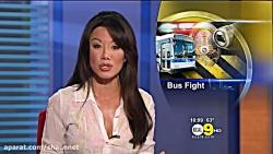 Sharon Tay 2012 04 25 KCAL9 HD; Thin white blouse